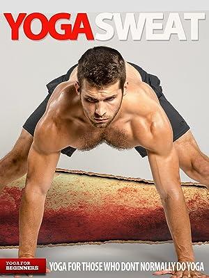 Amazon Yoga Sweat