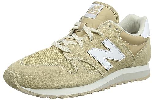 New Balance U520DF, Zapatillas Unisex Adulto: Amazon.es: Zapatos y complementos