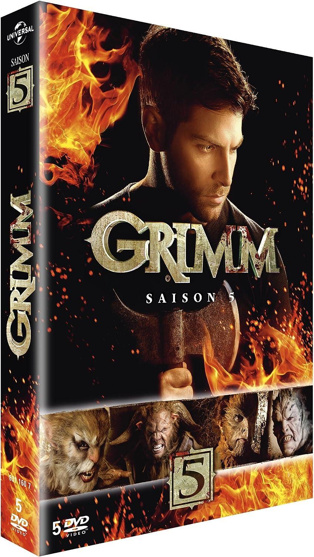 Grimm saison 5