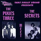 Pixies Three Meet the Secrets