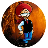 Chacha Chaudhary and The Flame