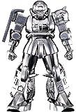 超合金の塊 機動戦士ガンダム GM-07:高機動型ザクII 約66~70mm ダイキャスト製 完成品フィギュア