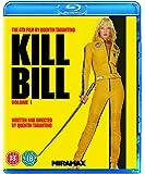 Kill Bill: Volume 1 (Blu-ray)