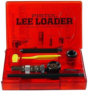 Lee Precision 90260 Classic Loader Cal 44 Magnum, Talla Única