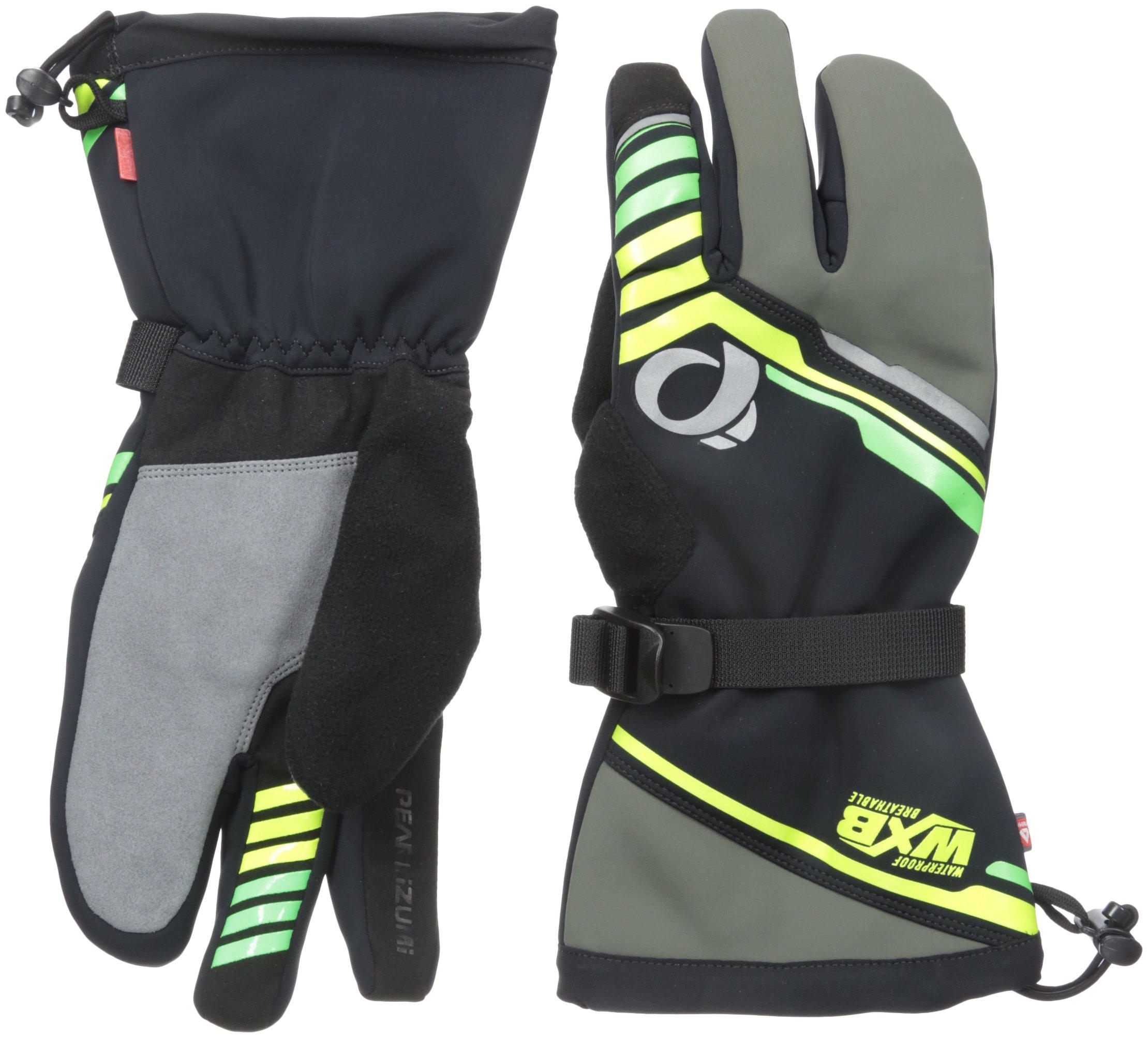 Pearl Izumi - Ride Pro AMFIB Super Gloves, Small, Black