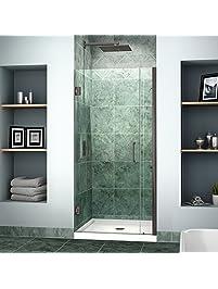 Shower Doors Amazon Com