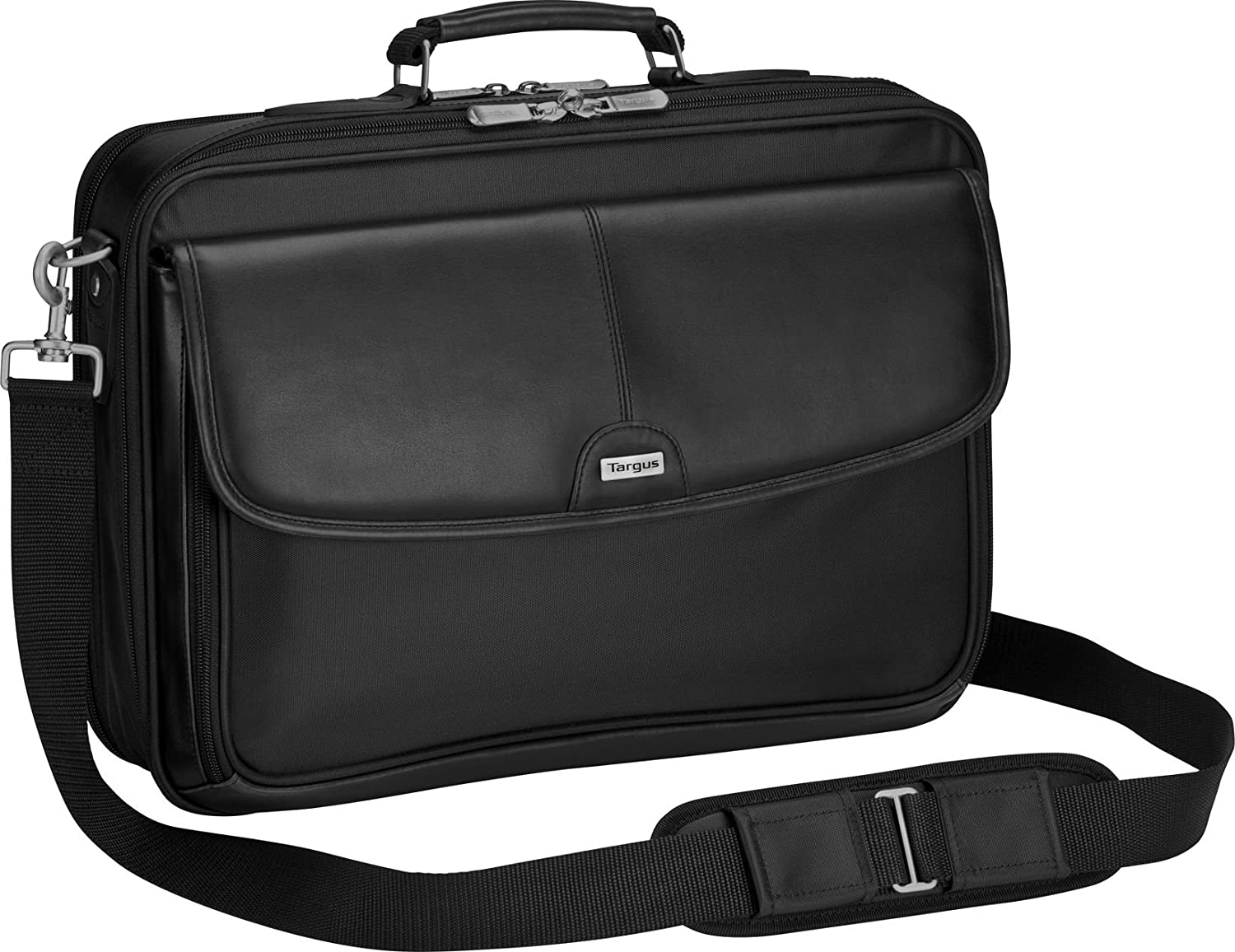 Targus Trademark Notepac Plus Case 16-Inch, Black (CTM400)