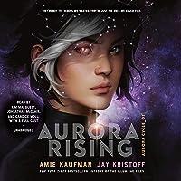 Aurora Rising: The Aurora Cycle, Book 1