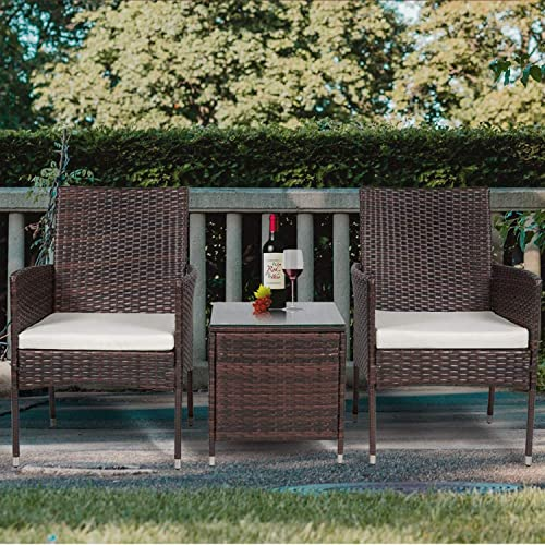 Recaceik Patio Furniture Sets