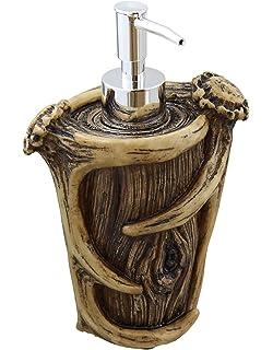 Genial Antler Soap Pump