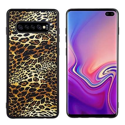 Amazon.com: Carcasa para Samsung Galaxy S10, diseño de ...