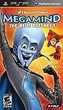 MEGAMIND: The Blue Defender (輸入版:北米・アジア) - PSP