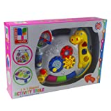 Learning Years Light n Sound Activity Table