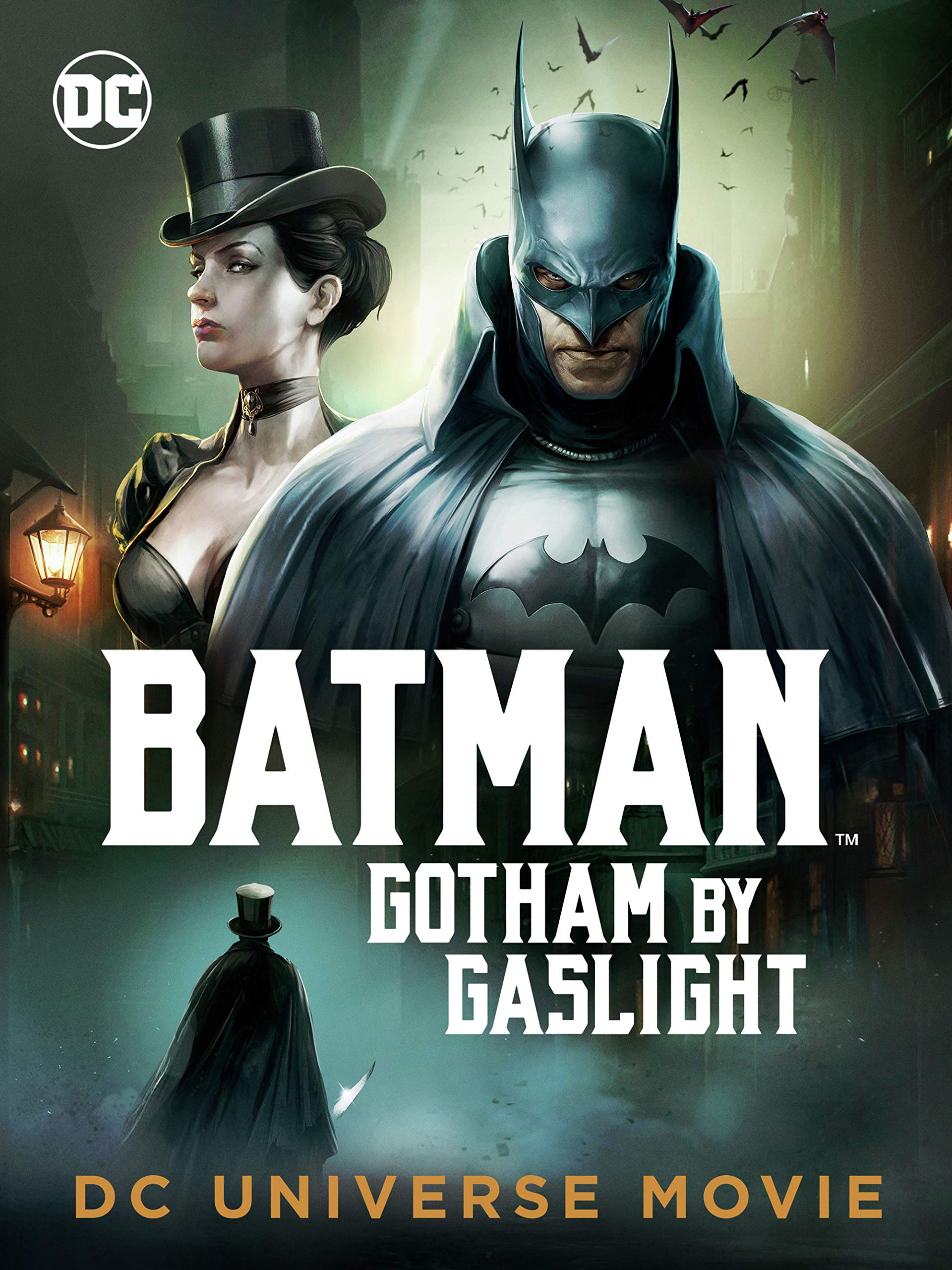Watch Batman Gotham By Gaslight Prime Video