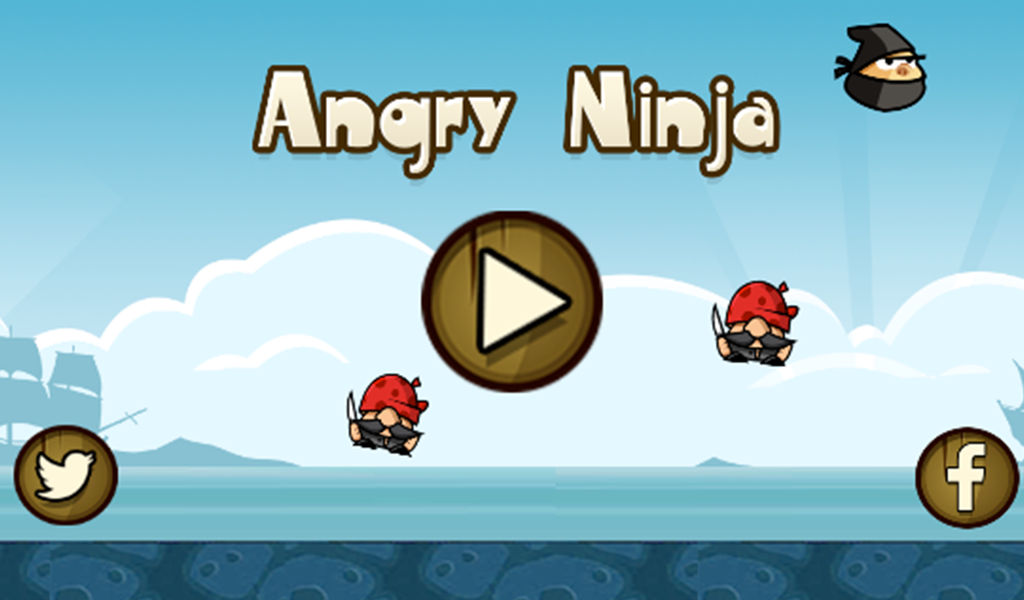 Amazon.com: Angry Ninjas!: Appstore for Android