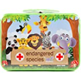 Endangered Species by Sud Smart Children's All Purpose First Aid Kit