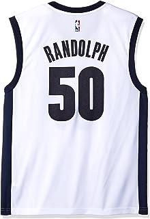 a00a54bee73 Amazon.com : adidas Golden State Warriors Chris Mullin Blue ...