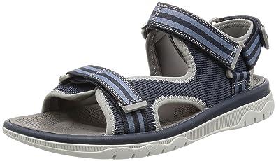254ce3cc817d Clarks Men s Balta Sky Sandals  Amazon.co.uk  Shoes   Bags