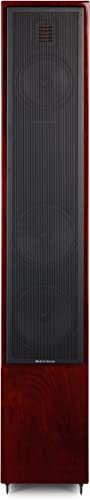 MartinLogan Motion 40 Gloss Black Cherrywood Floorstanding Loudspeaker Each