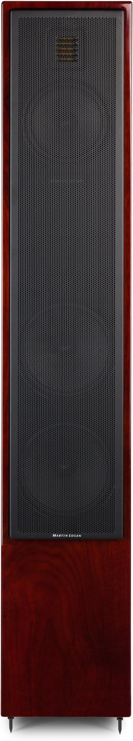 MartinLogan Motion 40 Gloss Black Cherrywood Floorstanding Loudspeaker (Each)