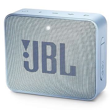 Review JBL GO 2 Portable