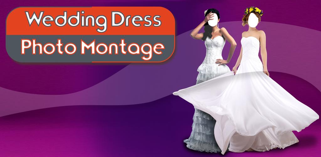 Vestido de novia de montaje de la foto: Amazon.es: Appstore para Android