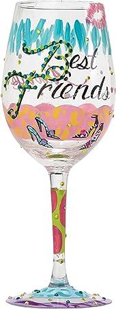 Cada vaso es pintado a mano con pintura no tóxica de grado alimentario,Viene envasado en una caja de