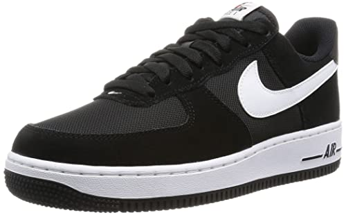 sale retailer 1805d f7f6a Nike Men s Kaishi 2.0 Running Shoe Black White 8.5 D(M) US  Buy Online at  Low Prices in India - Amazon.in