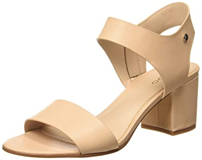 da14a6677744b Aldo Women's Wicendasa Bone Fashion Sandals-5 UK/India (38 EU ...