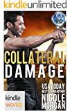 The Omega Team: Collateral Damage (Kindle Worlds Novella)