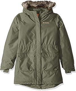 3da6afef1666 Columbia Girls Hooded Winter Jacket