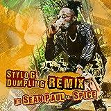 Dumpling [Explicit] (Remix) [feat. Sean Paul & Spice]