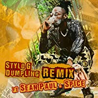Dumpling [Explicit] (Remix) [feat. Sean Paul & Spice]