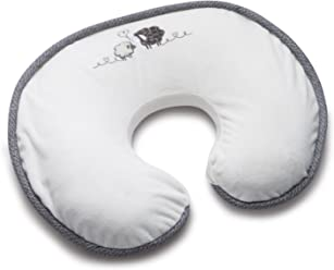 Boppy Nursing Pillow and Positioner, Luxe Sherpa Sheep