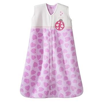 365bb546c4 Amazon.com  HALO SleepSack Micro Fleece Wearable Blanket