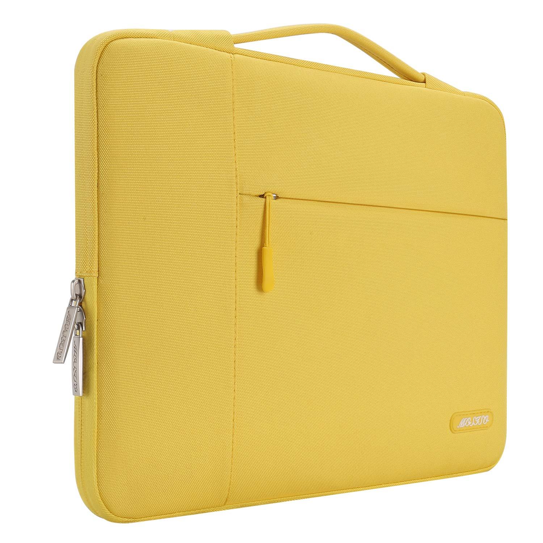 Funda Para Laptop de 13 Inch - Amarillo - Mosiso
