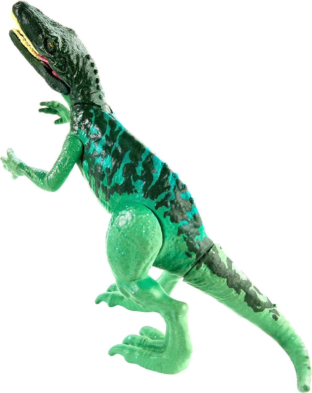 Jurassic World Pack Herrerasaurus Mattel GCR49
