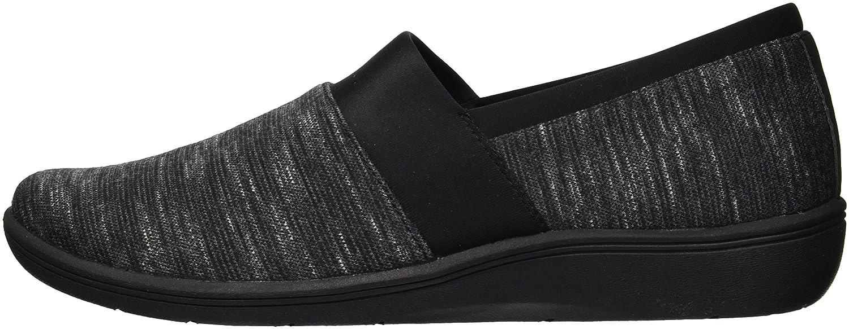 Copper Fit Women's Restore a Line US|Black Sneaker B079YGF1YV 7.5 B(M) US|Black Line aaeb55