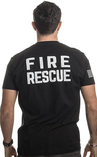 Amazon Com Fire Rescue Maltese Cross Firefighter Fire Courage