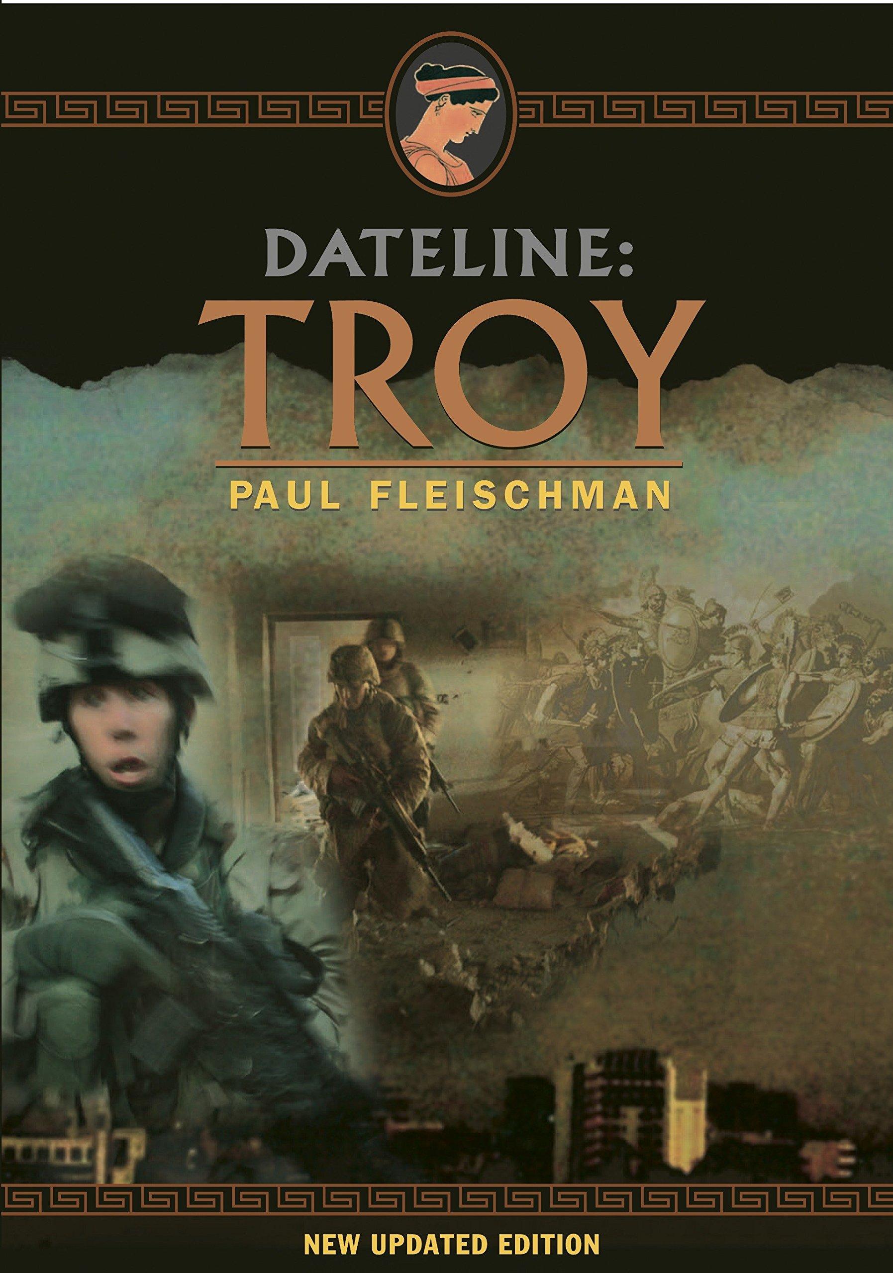 Dateline: Troy pdf