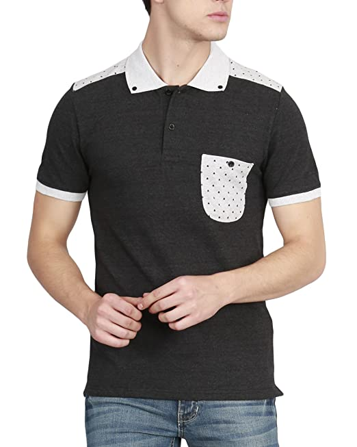 876e51afabc fanideaz Men s Printed Polo T Shirt  Amazon.in  Clothing   Accessories