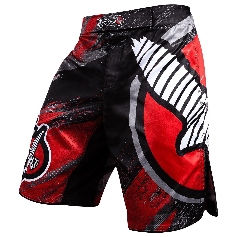 Hayabusa Chikara 3 Fight and MMA Shorts