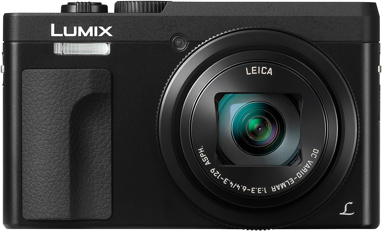 Panasonic Dc Tz91eg K Lumix High End Reisezoom Kamera Kamera