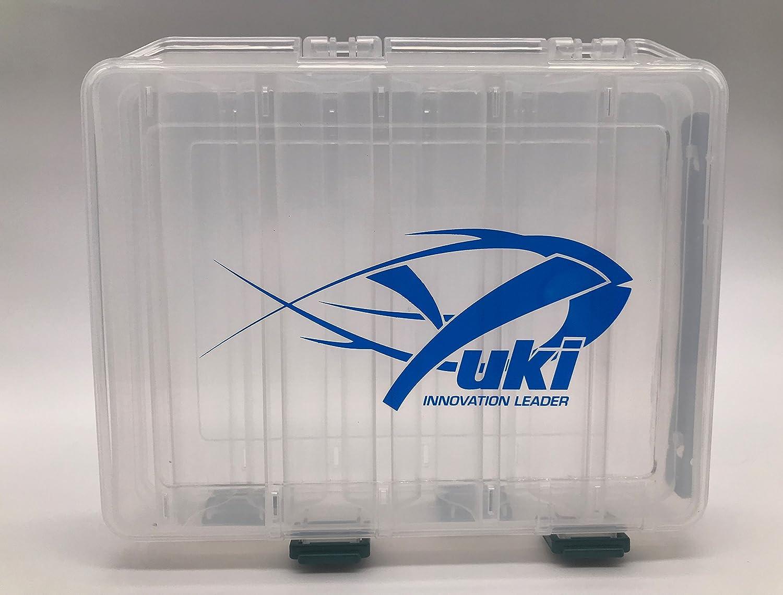 Yuki Caja Artificiales Doble S