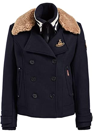 Damen Khujo Namono Detachable With Inner Winterjacke Jacket rdtsQhC
