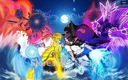 Amazon.com: Familia de anime 143 de – de Naruto Uzumaki ...