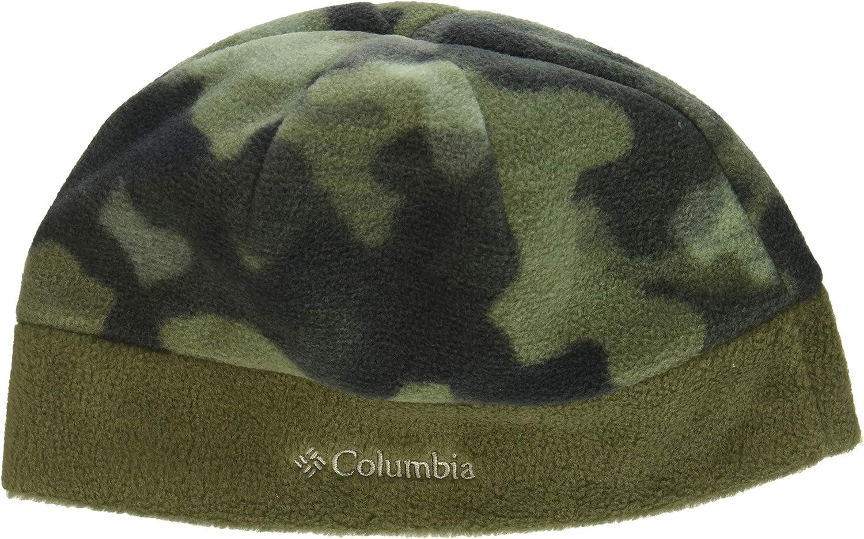 Columbia Boys Big Kids Fast Trek Ii Hat