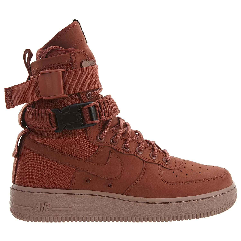 Nike SF Air Force 1 Womens Casual Boot