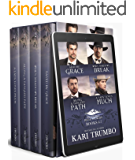 Brothers of Belle Fourche: Books 4-7 (Brothers of Belle Fourche Collection Book 2)