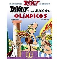 Astérix y los Juegos Olímpicos (Castellano - A